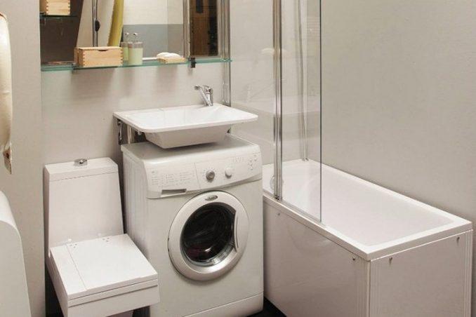 Что нужно учитывать при дизайне ванной