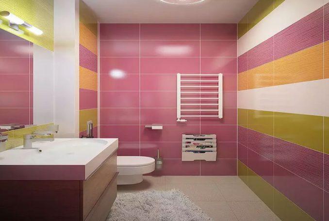 Лучшие идеи для дизайн ванной