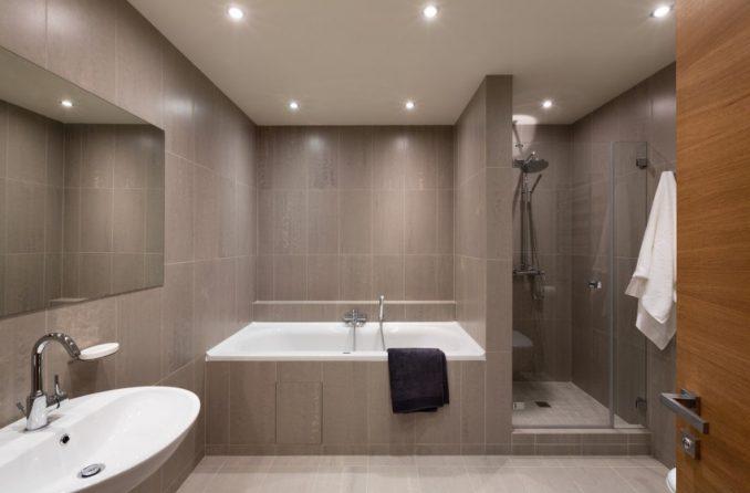 Лучшие идеи для дизайн ванной комнаты