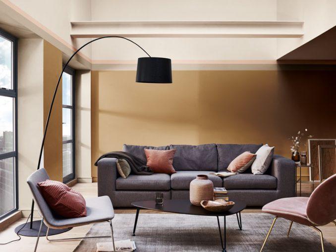 дизайн комнаты 2019