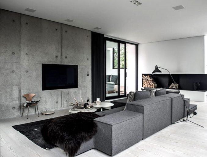 красивые дизайны дома