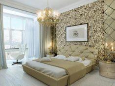 Дизайн спален (фото)