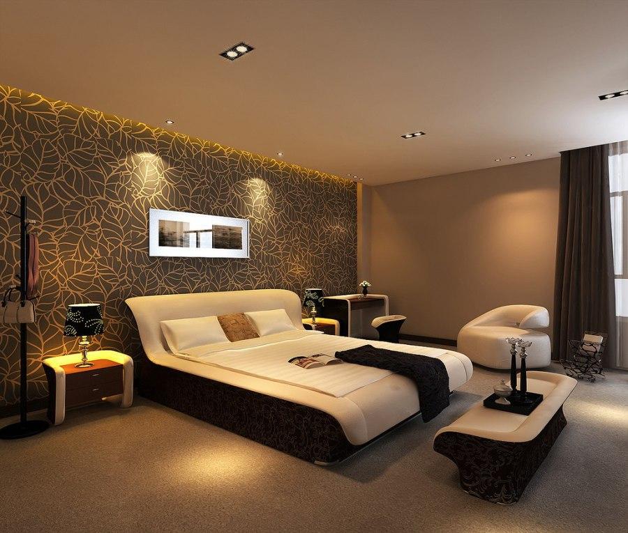 картинки спальных комнат в квартире фото пространства под